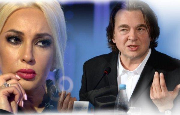 Струсила перед Эрнстом или почему Кудрявцева «поджала хвост» после унижений Галкина и Борисова