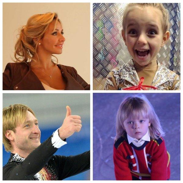 «Переплющенко» и «супернавка»: Бывшие звезды «калечат» детей и опускают российскую фигурку