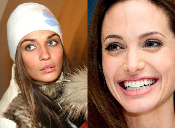 Кем себя возомнила? «Королева мод» Водонаева высмеивает образы Анджелины Джоли