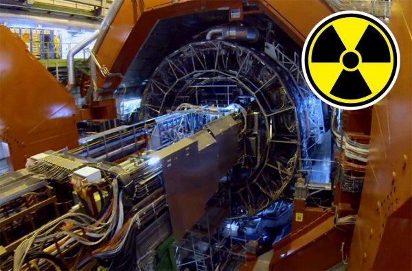 «Доигрались!» Большой адронный коллайдер внезапно включился и начал накапливать энергию – эксперт