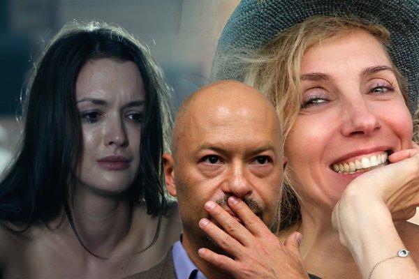 Утрёт нос Паулине или зачем экс-жена Бондарчука задумалась о материнстве