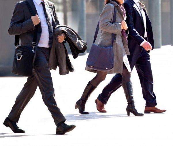 Ходить - здоровью вредить. Врачи нашли опасность в медленной ходьбе