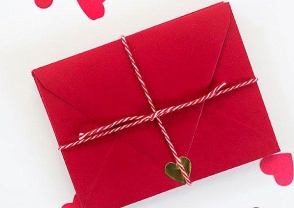 Красный конверт - путь наверх: Ритуал для быстрой карьеры раскрывает фэн-шуй