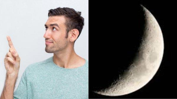 Стареющая Луна: Как правильно освободить энергию