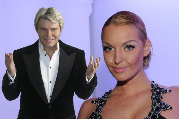 Басков сломал жизнь или почему Волочкова так и не нашла себе мужа?