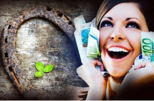 Тотальное везение: Как поймать счастье и богатство одним оберегом
