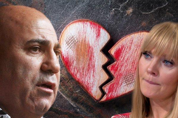 «Закрывайте за собой рот»: Пригожин рассказал о разрыве с Валерией?
