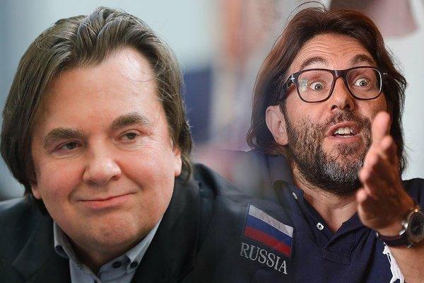 Малахова с позором «изгнали» с «России-1»? Андрей «заделался» арт-куратором
