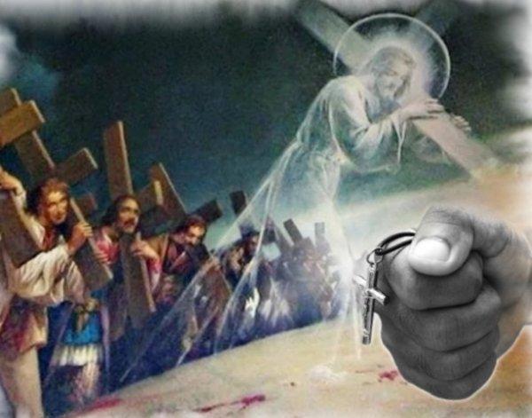 Крест потерял – судьбу поменял: Как избежать проблем из-за потери нательного крестика