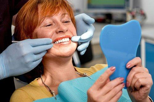 All-on-4/6: Имплантация зубов за один день: виды и цены