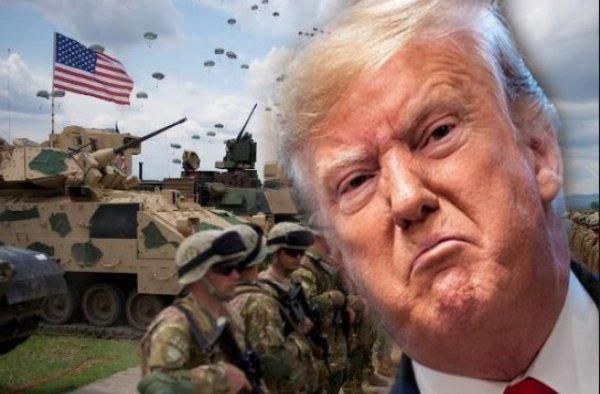Спецназ США получит «одноразовое оружие» для уничтожение военных РФ и КНР