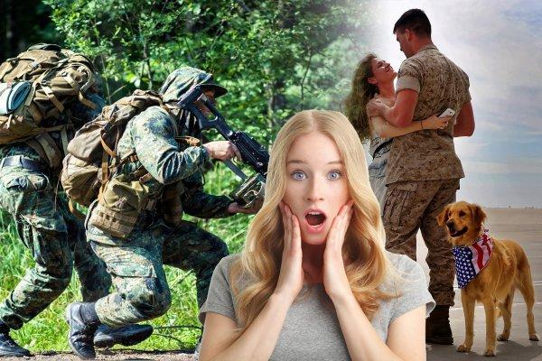 ГРУ продолжает «кошмарить» семьи спецназа НАТО