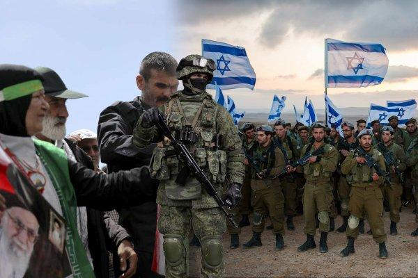Израиль: США бесполезны перед Иранской угрозой