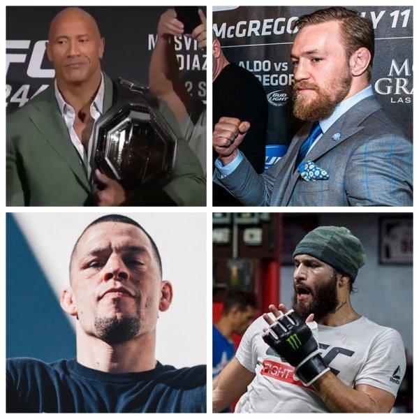 Хабиб подождёт: Макгрегор нашёл новую цель в UFC
