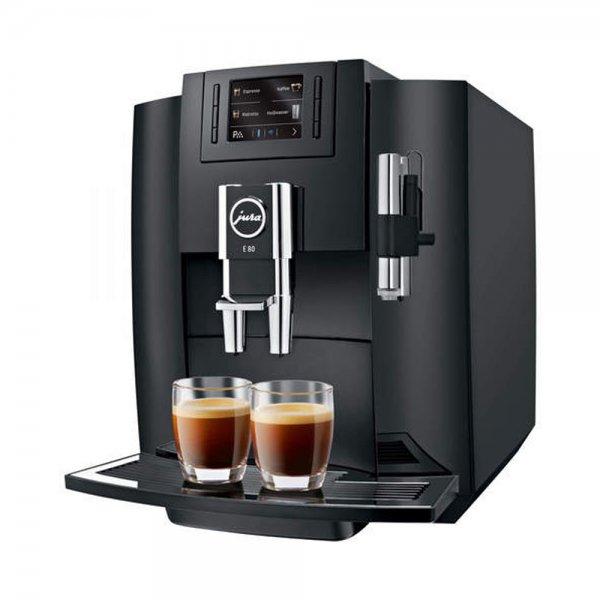Основные причины поломки кофемашины
