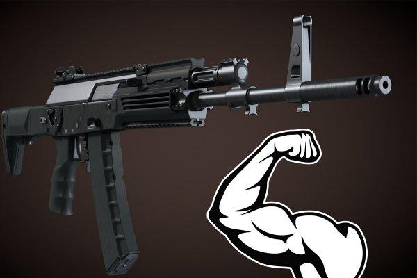 Безостановочная стрельба из АК-12 разорвала ствол автомата