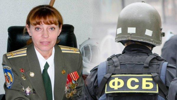 О женском отряде спецназа «Альфа» рассказала ветеран ФСБ