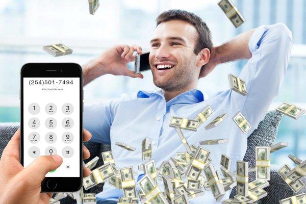 Счастливый номер: Как цифры телефона влияют на успех?