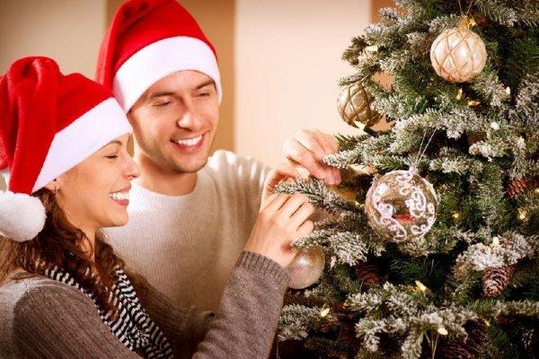 Украшая — счастье приумножая. Что должно быть дома в Новый год, чтобы призвать удачу