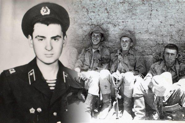 Как погиб последний советский герой в Афгане
