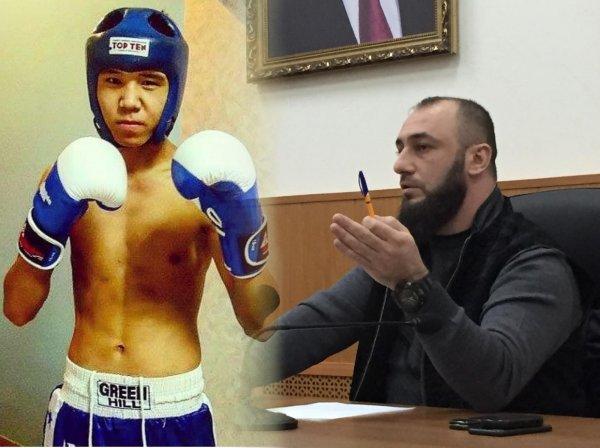 Двоечка в челюсть: «Смелого» капитана полиции из Чечни «вырубили» у ночного клуба в Москве