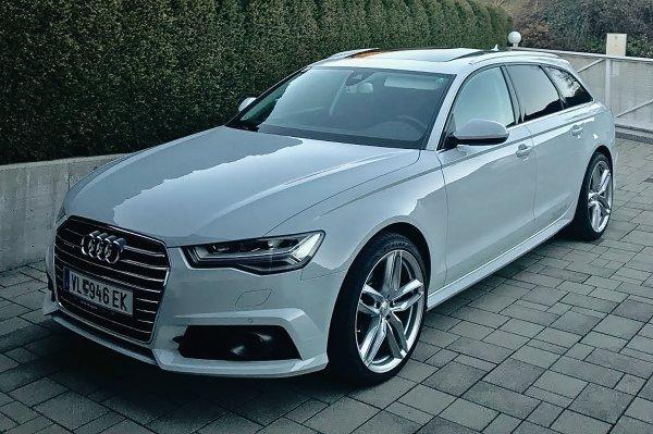 «Вот что я называю комфортной тачкой»: Блогер рассказал, почему Audi A6 – возможно, лучший дизельный авто