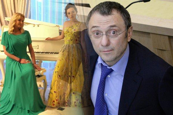 Хочется нормального детства - Дочь Волочковой снова сбежала к отцу?