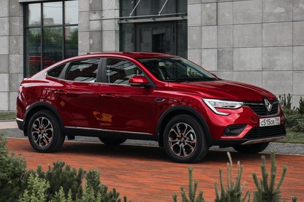 «На старом советском мопеде сигнал и то получше»: Бывший владелец Skoda Octavia пересел на Renault Arkana