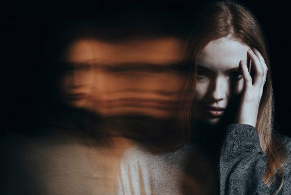 Всё, что следует знать об алкогольном психозе