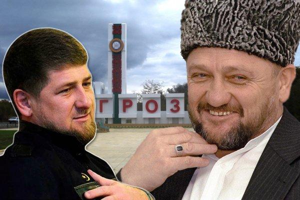 Кому война, кому мать родна... Как конфликт в Чечне «подарил» Кадыровым республику