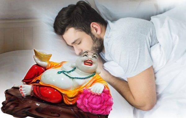 Проснулся уставшим? Мастер фэншуй раскрыл особенности правильного сна