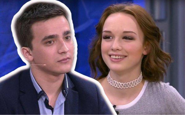 Забыла, за что «засадила» Семенова? Шурыгина насильно поцеловала незнакомую девушку