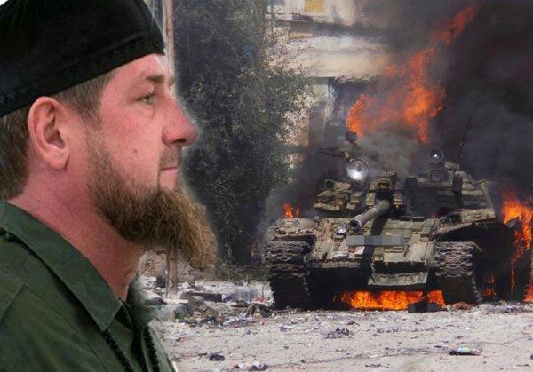 Отдали на сожжение или как по мнению Кадырова можно было избежать Чеченской войны