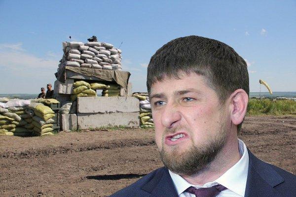 Росгвардия «взялась» за Кадырова? Блокпосты гвардейцев в Чечне выставлены без ведома главы республики