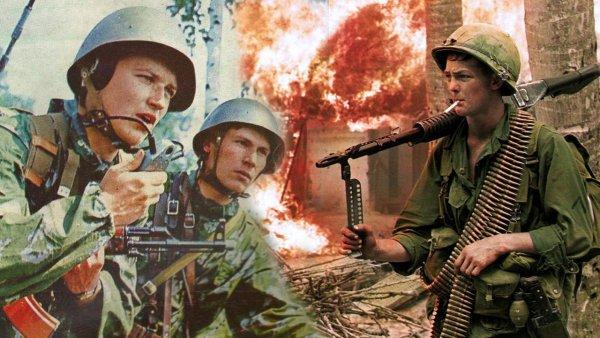 Как военные СССР видели своих врагов из НАТО