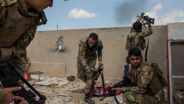 Военный эксперт о видео с ликвидацией террориста ИГИЛ*: это нельзя расценивать логикой гражданского
