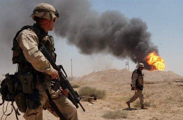 «Мой сын убил больше людей, чем твой!»: Американцы издеваются над рекламной кампанией Пентагона