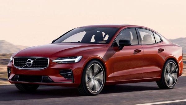 500 000 км пробега – для него не предел: Volvo S60 II как достойная альтернатива немецкому премиуму