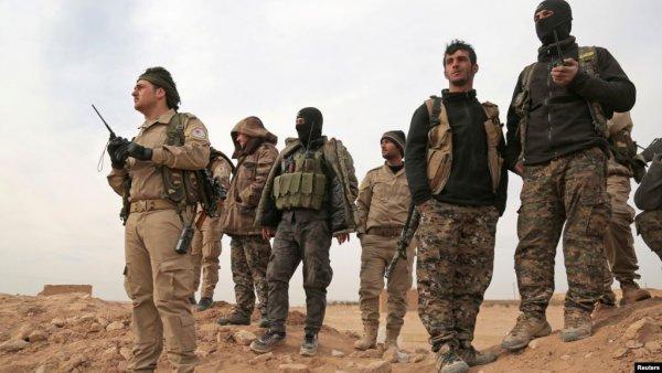 Бредихин о поступке ЧВК «Вагнера»: Боевики ИГИЛ заслужили «собачью» смерть