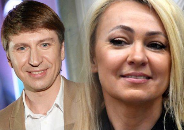 Ягудин заступился за Рудковскую, чтоб рассорить с Плющенко?