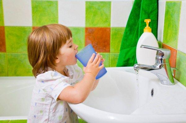 Горлышко не боли! Снять воспаление горла у ребенка поможет обычная соль - врач
