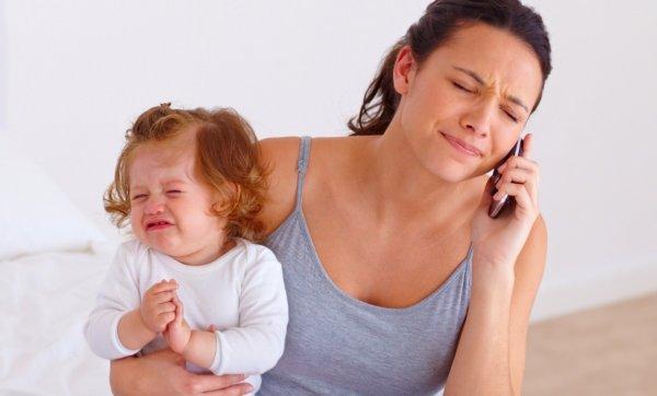 Мама, я тебя не люблю! Психолог назвал главные ошибки в воспитании детей