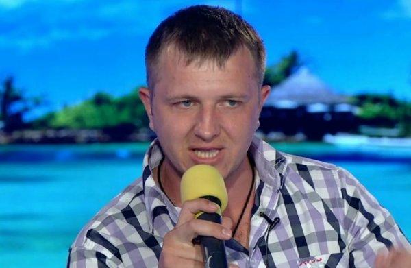 Яббаров впервые повёл себя «как настоящий мужик» и стал любимым участником зрителей