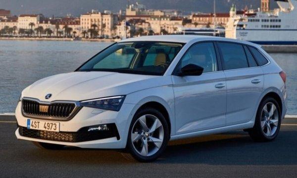 Skoda хочет отхватить кусок пирога у Renault, готовя к выпуску бюджетный кроссовер