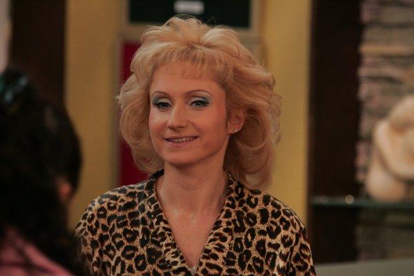 Ольга Прокофьева повторила судьбу отшельницы Жабы Аркадьевны из сериала «Моя прекрасная няня»