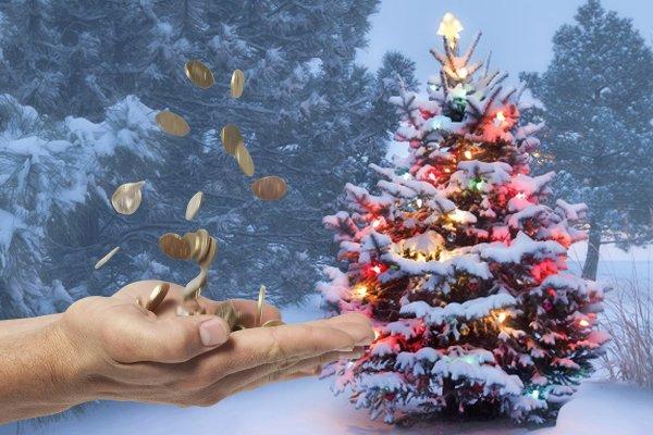 Чтоб денег хватало: Как 1 января избавиться от долгов?