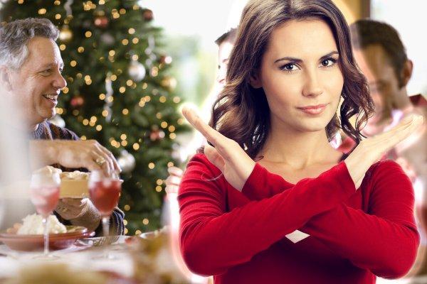 Табу на 25 декабря: Почему нельзя устраивать громкие застолья и выпроваживать гостей