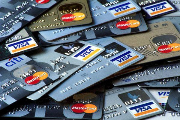 Как пополняется кредитная карта