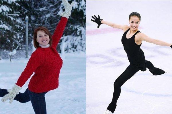 Слуцкая «доконает»: Загитова выступит на ЧМ, наплевав на ледовые шоу