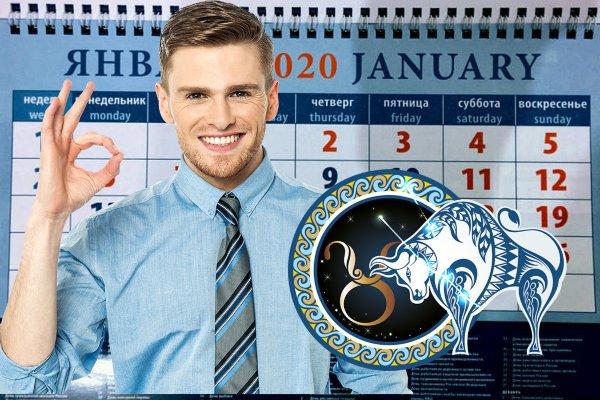 Все позавидуют Тельцам: Кому из Зодиаков ещё повезёт 11-12 января